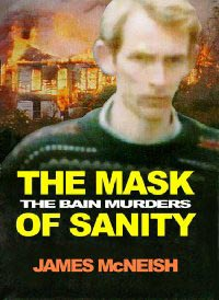 Mask of Sanity Book Cover